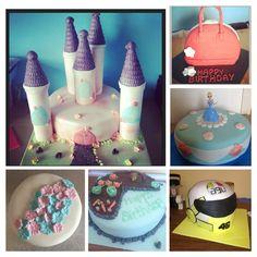 Cakes I've made!! Cakes by Jane uk