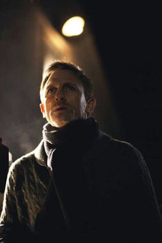 """Daniel Craig as Mikael Blomkvist in """"The Girl with the Dragon Tattoo"""""""