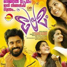 Malayalam Movie Premam Blu-ray DVD VCD buy online