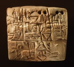 Ancient Mesopotamia—Literacy, Now and Then: Lesson Plan | Students will be able to analyze a written argument; use visual evidence to make inferences; and compare ancient cultural achievements to contemporary cultural achievements. #Teachers #Education #K12