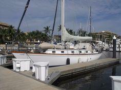 1980 Mason 43 Sail Boat For Sale - www.yachtworld.com