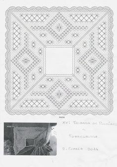 Patrones recibidos en trobadas - tere_juli17 - Picasa Web Albums
