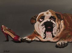 Dogs, Animals, Art, Art Background, Animales, Animaux, Doggies, Kunst, Animal