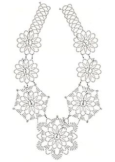 Schéma-collier-crochet-Coats.jpg (641×903)