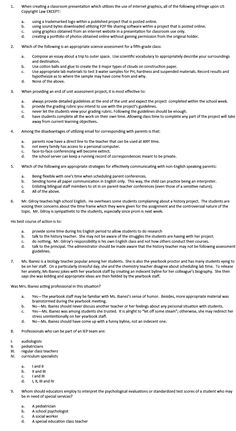 texes pedagogy and professional responsibilities ppr exam study guide
