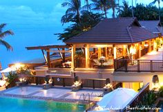 thailand luxury hotels - Google Search