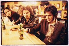 Jon Spencer + JSBX