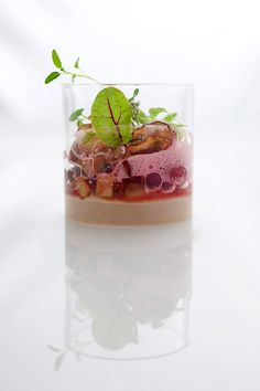 The Alinea Project