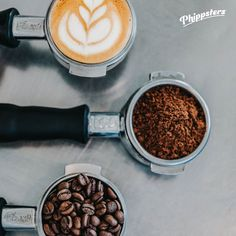 Whether you prefer beans or ground. We know you'll find your new favourite blend at Phippsters. Fresh Ground Coffee, Coffee Date, Coffee Roasting, Mocha, Homemade, Coffee Beans, Espresso, Espresso Coffee, Home Made