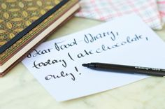 BLOG POST   Why a Food-Blog is no Food-Diary by thegreenbowl.at
