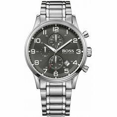 671334653919 Men s Aeroliner Watch Hugo Boss Watches