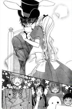 Hana to Akuma 32 página 25 - Leer Manga en Español gratis en NineManga.com