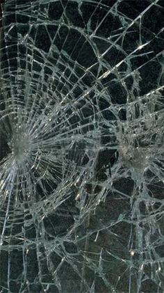 Awesome Broken glass by Cosmic Mobile Broken Glass Wallpaper, Cracked Wallpaper, Glitch Wallpaper, Dark Wallpaper Iphone, Iphone Homescreen Wallpaper, Phone Screen Wallpaper, Apple Wallpaper, Cellphone Wallpaper, Mobile Wallpaper