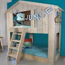 Image result for chambre d'enfant avec mezzanine