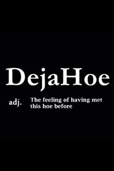 DejaHoe