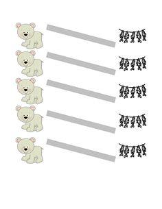 17 Best Kutup Hayvanları Images Crafts Day Care Art For Kids