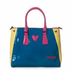 SHOPPING HANDBAG MAX