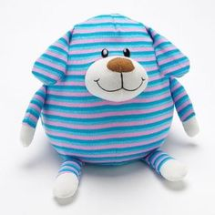 Mushables Pot Bellies Toy Dog Pillow