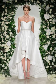 Ryland | http://www.annebarge.com/collections/fall-2016-blue-willow-bride | by…