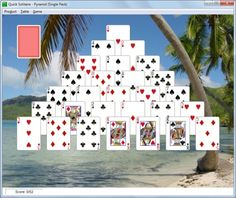 Quick Solitaire for Windows - CNET Download
