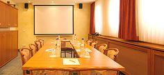 Für Tagungen steht ein modern ausgestatteter Tagungsraum mit Platz für 2 bis 15 Personen zur Verfügung. Nutzen Sie unsere günstige Tagungspauschale. Gerne beraten wir Sie und finden Lösungen für Ihre individuellen Wünsche.