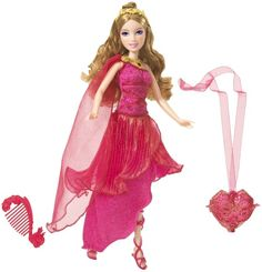 Melody from Barbie and the Diamond Castle