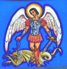 Saint Gabriel Coloring Page Angels Pinterest Gabriel