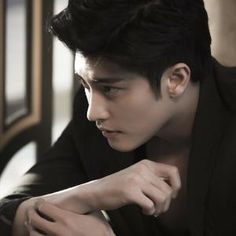 Sung Hoon- Noble, My Love. What a hottie!