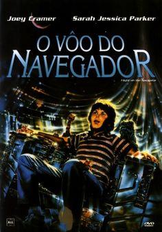 Flight of the Navigator 1986 full Movie HD Free Download DVDrip