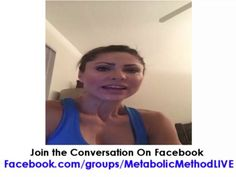 Metabolic Method Academy founder (Lydia) shares tips and strategies to improve your health. Join the conversation at: http://ift.tt/2bQvmZE . . #healthcoaching #MetabolicMethodAcademy #MetabolicMethod #healthcoach #wellnesscoach #wellnesscoaching #fitnessbusiness #nutritioncoach #personaltrainers #healthcoaches #fitness #fitnessmom #healthyeating #healthylifestyle #healthylifestyles #healthbenefits #inflammation #cleansing #hormonal #imbalance #jhdmarketing