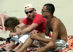 GAY. Tel Aviv is known as one of the world's finest and friendliest GLBT travel destinations.