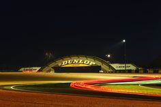 Why The 24 Hours Of Le Mans Is The Greatest Race on Earth