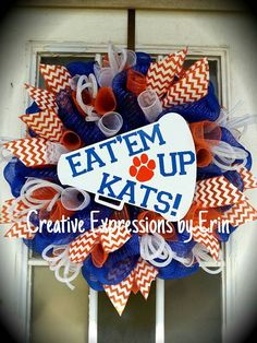 Check out this item in my Etsy shop https://www.etsy.com/listing/216422931/sam-houston-state-university-megaphone