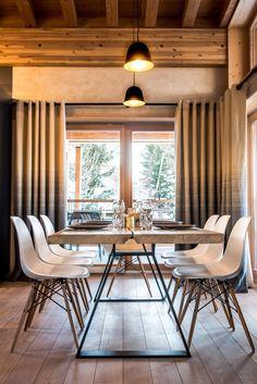Appartement de prestige en montagne , Les Arcs, AmDeCo Architecture d'intérieur