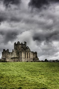 Dunbrody Abbey | Flickr - Photo Sharing! Monument Valley, Renaissance, Medieval, Wonderland, Castle, Explore, Cathedrals, Dream Homes, Photography