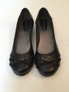 Chinese Laundry Black Ballerina Flats Shoes Size 10 #ChineseLaundry #BalletFlats #Casual