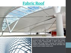 11 Best Tensile Fabric Structure Philippines Images