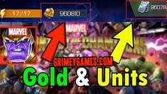 The players have a chance to eliminate enemies for protecting the team. Invite your friends to join a squad and beat the big victory in the gameplay. There are two main currencies that are crystals and units. Both are equally necessary for the players. They are specially used for upgrading the skills of your heroes. The person can go with The Marvel Contest of Champions hack tool, and this tool is reliable. You will be shocked when you see the outcome of it. Contest Of Champions, Ultimate Marvel, Game Resources, Game Update, All Hero, Couple Games, Big Challenge, Free Games, Cheating