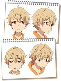 Character Model Sheet, Character Modeling, Character Design Tutorial, Character Design Inspiration, Anime Hair, Manga Anime, Pokemon Rpg, Manga Collection, Face Expressions