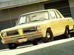 1968  Plymouth Valiant