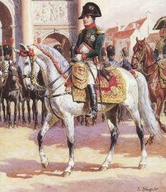 Napoleone - Lucien Rousselot