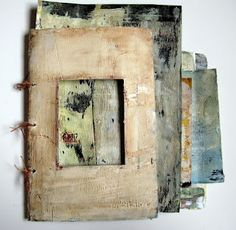 My Cup of Tea: Working On Junk Mail Book