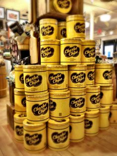 Remember the ORIGINAL Charles Chips? They're back! Only at The Vermont Country Store.
