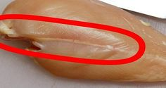 If You See These White Lines On Chicken Meat, You Should Think Twice About Eating It – Natural News Ignorant, Natural News, Chicken Steak, Meat Chickens, Lean Protein, Protein Sources, Superfoods, Helpful Hints, Vegan Recipes