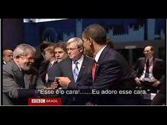 Se o Lula for preso, a culpa é nossa!