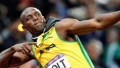Ícone nas pistas de corrida o atleta jamaicano certamente vai ser uma das maiores estrelas das Olimpíadas Rio 2016.  continue lendo em 6 coisas que você provavelmente não sabia sobre Usain Bolt