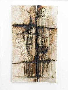 GotikArt: *Fassadenfaltplan*... von zeit-geister auf DaWanda.com