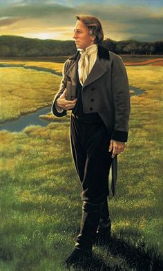 Joseph Smith - we do not worship him, but we are grateful to him & we honor him.
