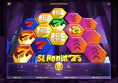 Darmowe automaty do gry Slammin 7s. Liczne, zaskakujące nagrody czekają na Ciebie w gre darmowe automaty Slammin 7s #Darmowe #automatyDoGry #Slammin7s