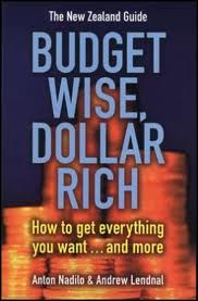 """Budget Wise Dollar Rich is my own Best Selling Book on Budgeting & Money Managment.  Please pass this onto anyone you now that needs to learn how to budget and manage their money better.  Please don't let the """"New Zealand Guide"""" put you off.  The content is applicable for anyone worldwide. Grab a copy here http://www.budgetwisedollarrich.com"""
